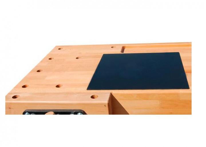 Arbeitsplattenschutz für Hobelbänke Ø 30 mm