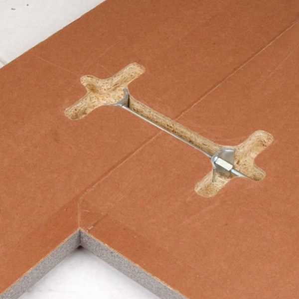 Fr sschablone f r arbeitsplattenverbinder aussparungen for Verbinder arbeitsplatte