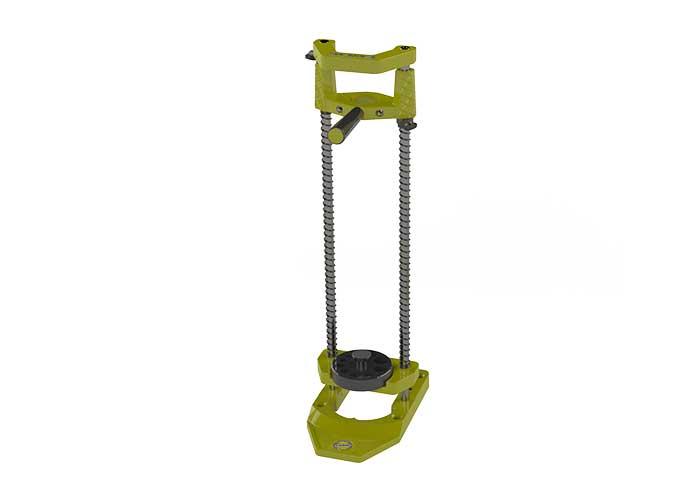 Rigid drill stand