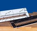 NEU - System 32 Frässchablone