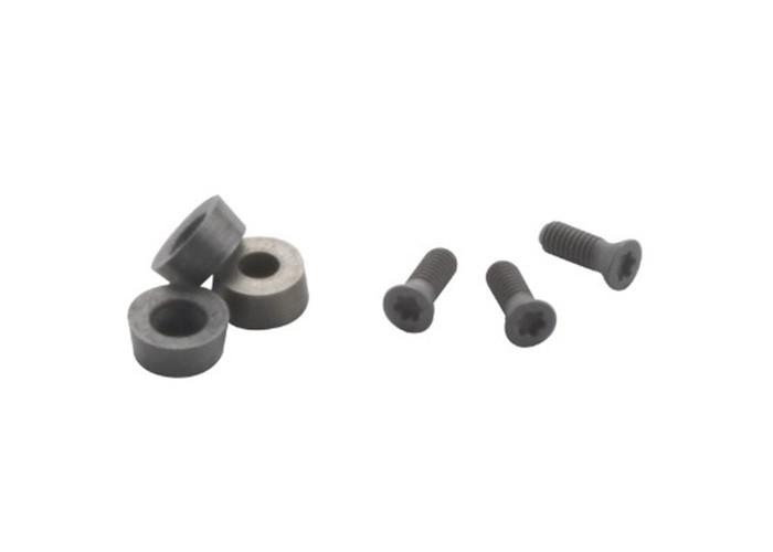 Ersatzzähne & Schrauben für Woodcarver