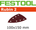 100 x 150 mm - Rubin