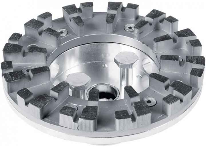 Werkzeugkopf DIA HARD-RG 150