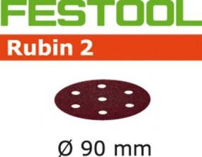 Schleifscheiben STF D90/6 P80 RU2/50