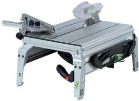 Tischzugsäge CS 50 EB-Floor PRECISIO