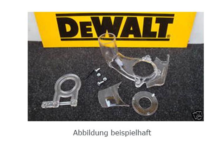 Absaug-Set für DeWALT Oberfräsen