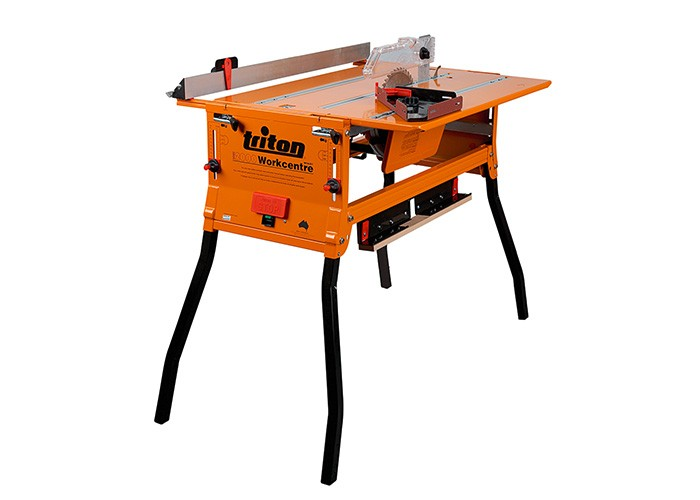 Triton Workcenter Serie 2000