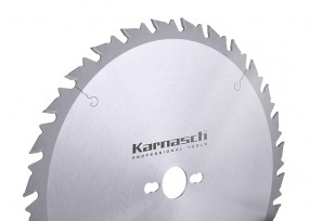 Kreissägeblatt HM 450 x 4,2/2,8 x 30 mm, Z=40