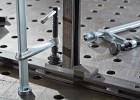 Spannelement fix für Werkbänke 300 mm