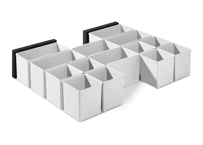 Einsatzboxen Set