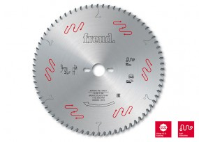 Kreissägeblatt HM 550 x 4,8/3,5 x 30 mm, Z=120