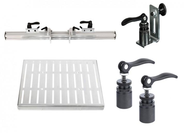 Aufspannplatten-Set RUWI Basic