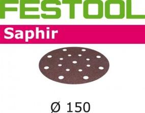 Schleifscheiben STF-D150/16 P80 SA/25