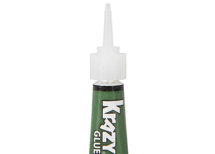Krazy Glue Sekundenkleber Gel
