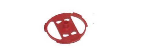Kopierhülse 11.1 mm für Signcrafter