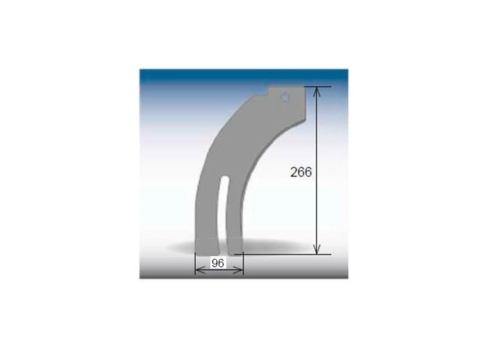 Spaltkeil ALTENDORF 266 x 96 mm