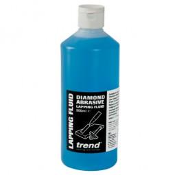 Diamant-Läpp-Flüssigkeit 500 ml