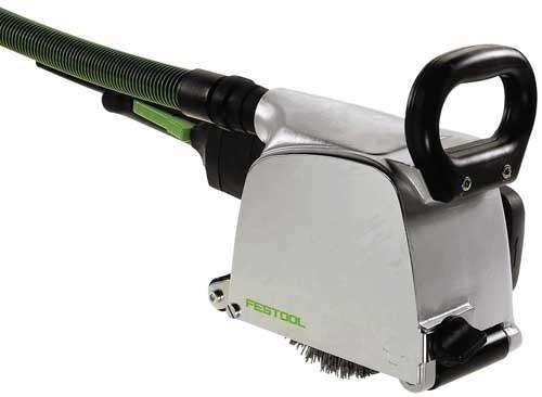Bürstmaschine BMS 180 E