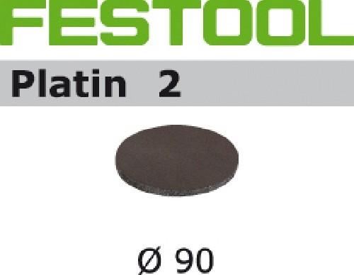 Schleifscheiben STF D 90/0 S1000 PL2/15