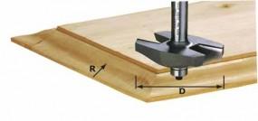 Abplattfräser HW Schaft 12 mm HW S12 D67 x D12