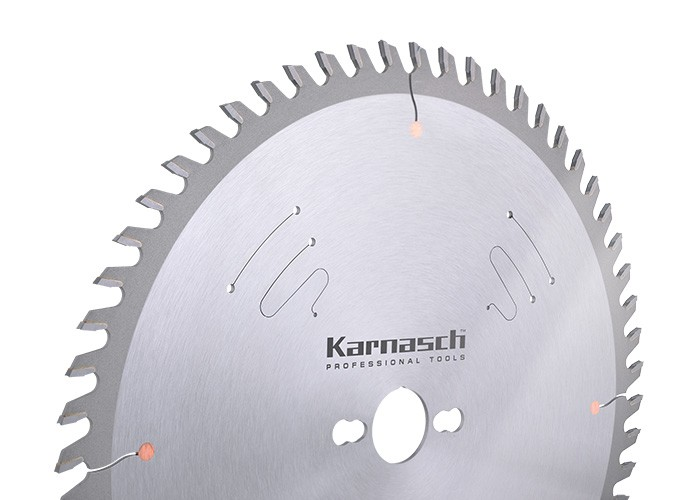 Kreissägeblatt HM 220 x 2,9/2,0 x 30 mm, Z=48
