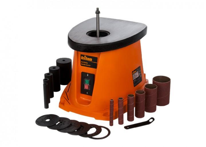 Oszillierende Spindelschleifmaschine 450 W