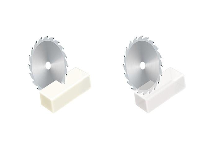 Kreissägeblatt HM 203 x 2,0/1,4 x 25,4 mm, Z=90