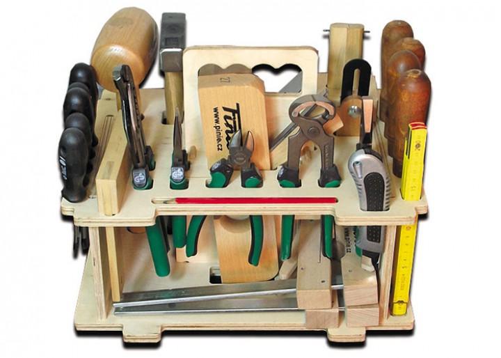 Werkzeugkoffer Set Premium