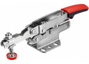 Waagrechtspanner mit offenem Arm und waagrechter Grundplatte STC-HH /20