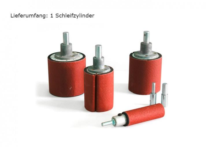 Schleifzylinder für Bohrmaschinen D 65 mm
