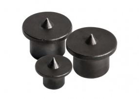 Zentrierhilfe für Dübelbohrungen 6/8/10 mm (6 Stk.)