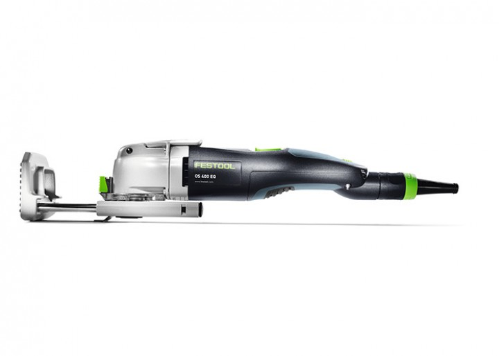 Festool Oszillierer VECTURO OS 400 EQ-Plus
