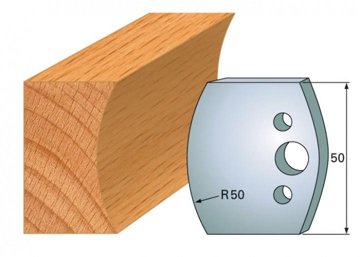 Profilmesser-Paar 560