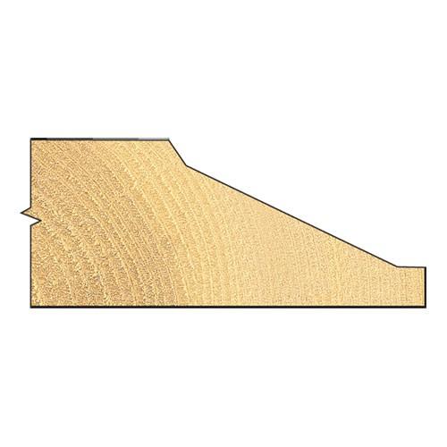 Fase-Abplattfräser