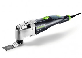 Festool Oszillierer VECTURO OS 400 EQ-Set