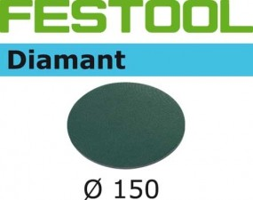 Schleifscheiben STF D150/0 D1000 DI/2