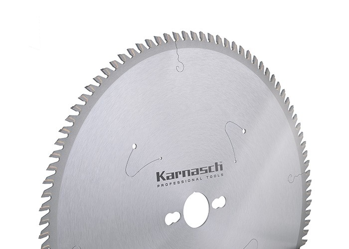 Kreissägeblatt HM 180 x 1,8/1,2 x 20/16 mm, Z=18