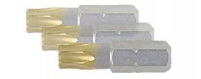 Diamant-Bits T25