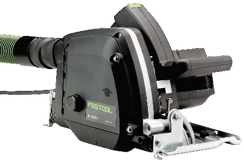 Plattenfräse PF 1200 E-Plus Dibond
