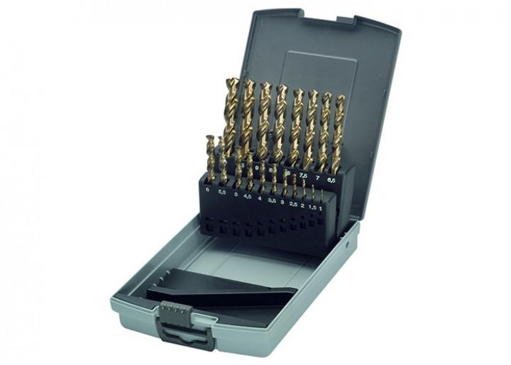 HSS-E Cobalt Bohrer-Box