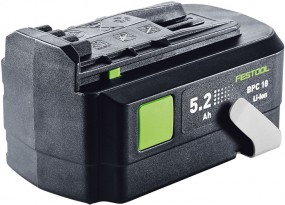 Festool Akkupack BP 18 5,2 AS