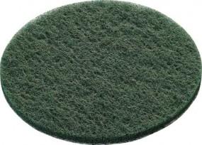 Schleifvlies STF D150/0 green/10