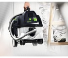 Absaugmobil CT 17 E-Set BU CLEANTEC