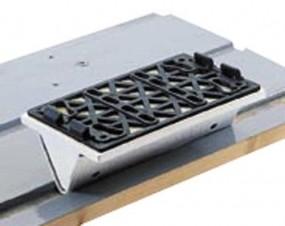 V-Nut-Profilschuh SSH-STF-LS130-V10