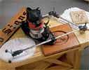 Copy routing machine Pantograph
