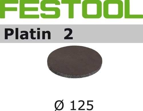 Schleifscheiben STF D125/0 S400 PL2/15