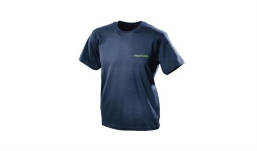 Festool S T-Shirt Rundhals Herren