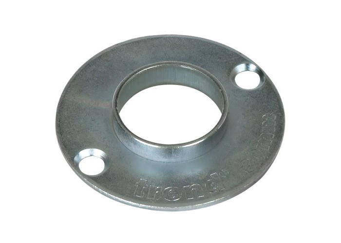 Kopierhülse aus Stahl D 40 mm