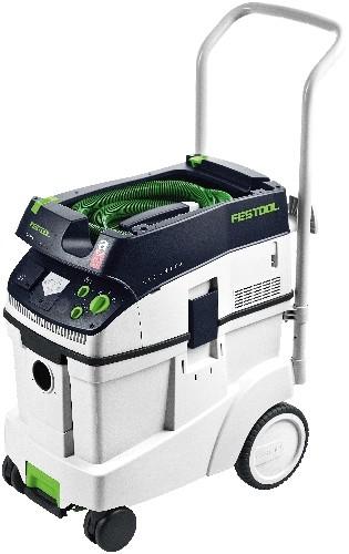 Absaugmobil CTH 48 E / a CLEANTEX