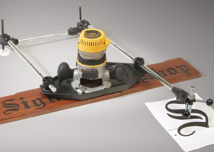 3D Pantograph M1298